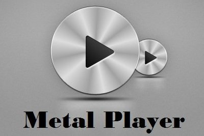 Metal Player